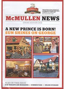 McMullen News slide